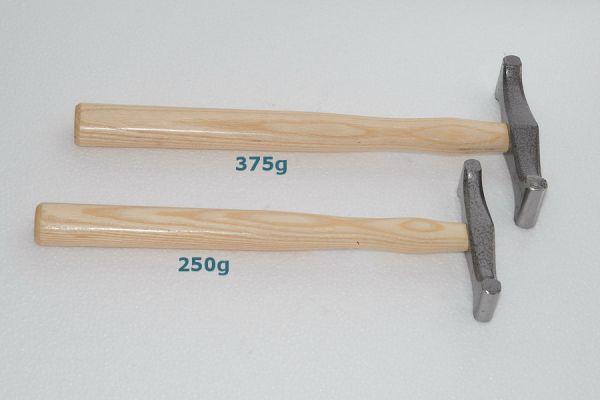 Schweifhammer 250g/375g