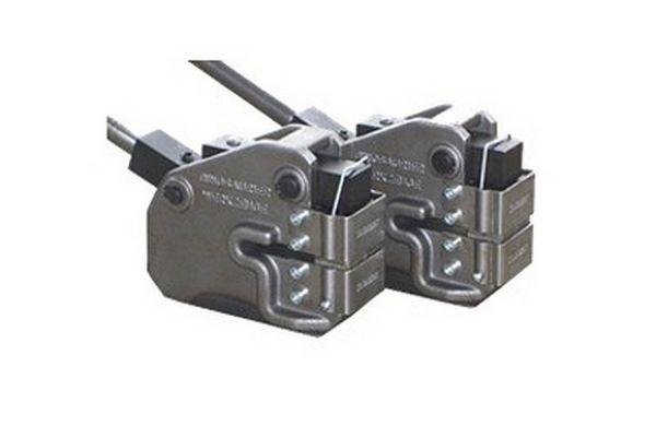Stauch- und Streckwerkzeug - Kombinationsmodell