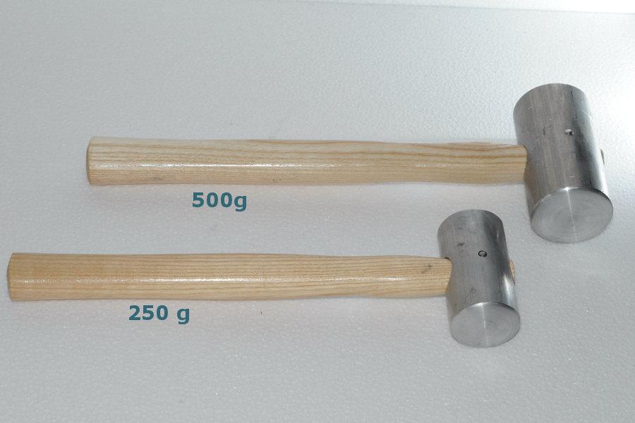 Alu-Hammer 500 g