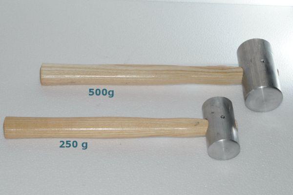 Alu-Hammer 250g