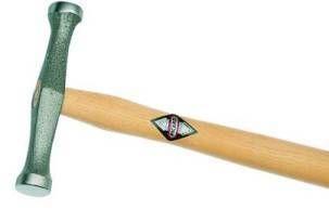 Ausschlichthammer 200 gr.
